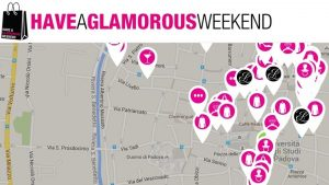 Tornano con Glamour Italia gli Have a Glamourous Weekend