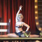 Burlesque: mai più senza