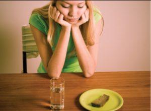 Anoressia, scoperta la radice genetica dei disturbi alimentari