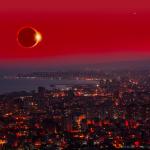 Eclissi di sole del 21 agosto, ecco cosa accadrà