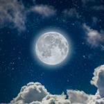 Oggi la Luna piena: ecco cosa accadrà