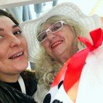 Cronache di Sanremo – A Sanremo è già carnevale e io non sono abbastanza