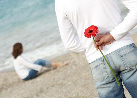 Caro amore, io ti seduco così… L'Homo Romanticus