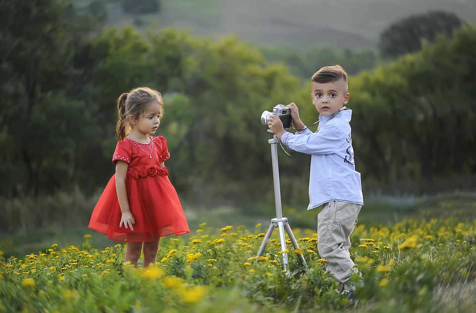 Bambini Gifted:  Valorizzare il  potenziale, lasciar esprimere il talento!