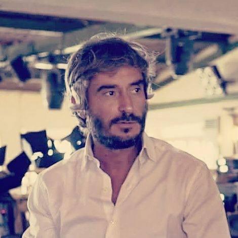 """Federico Palmaroli: """"L'amore è una cosa da cui nessuno scappa"""""""