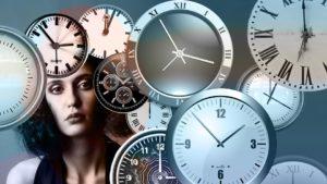 Viaggio indietro nel tempo? Torno con le mie scelte