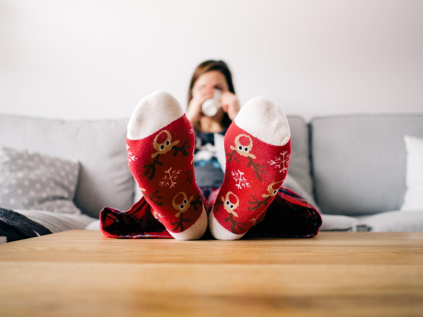 """La malinconia del Natale: il """"Christmas Blues"""""""