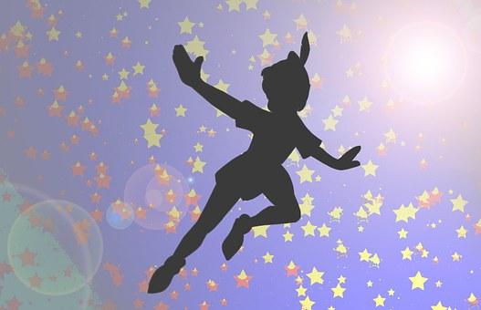 Gli Uomini Peter Pan e le Donne Campanellino Protagonisti del III Millennio