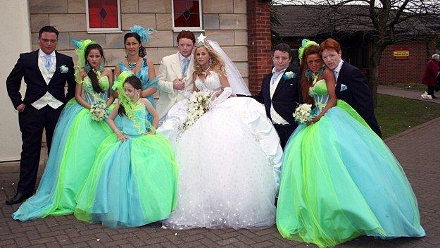 matrimoni trash