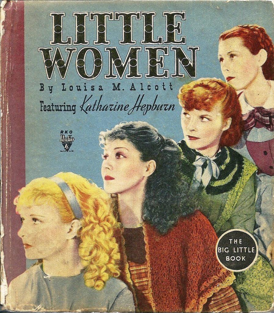 """L'universo femminile in """"Piccole Donne"""" di Louisa May Alcott"""