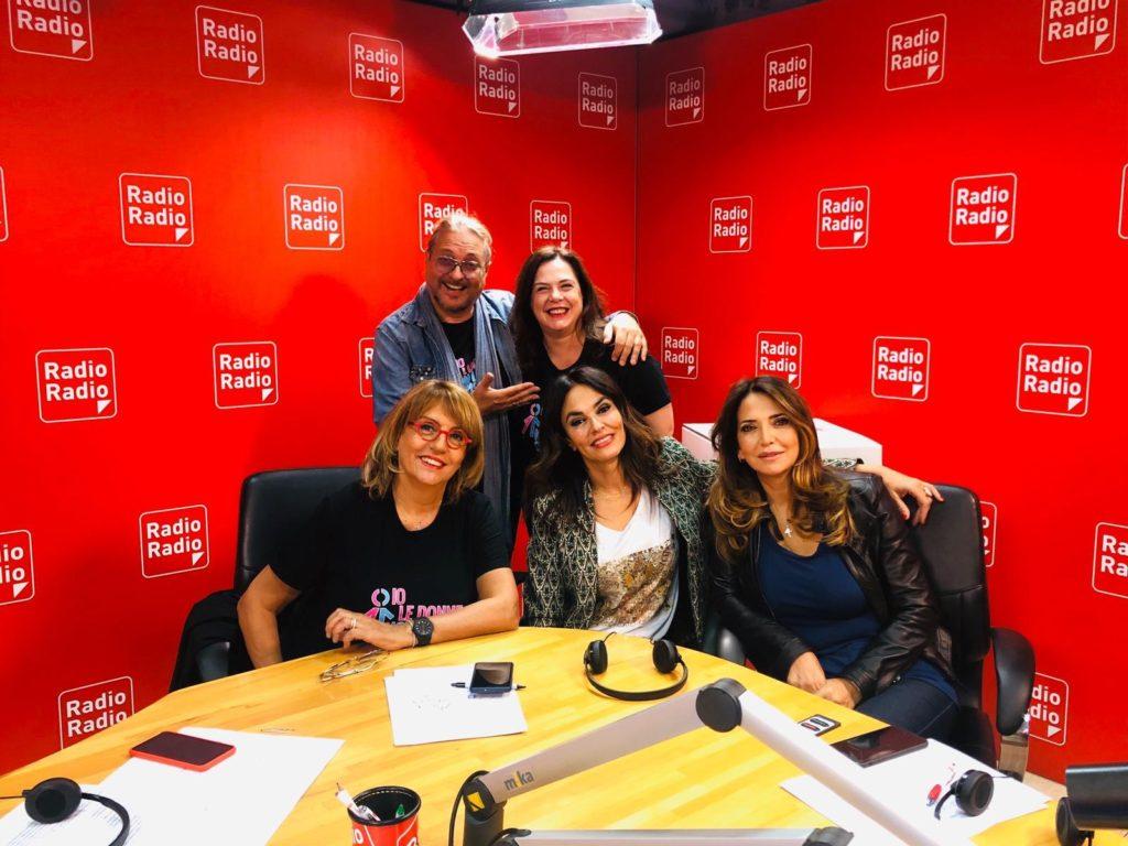 Sapete cos'è il carico mentale? Ne abbiamo parlato con Maria Grazia Cucinotta e Rosalia Porcaro