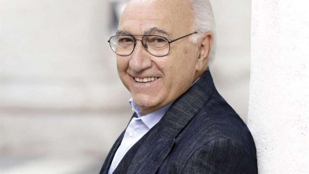 #IoRestoACasa Pippo Baudo ci racconta la sua quarantena