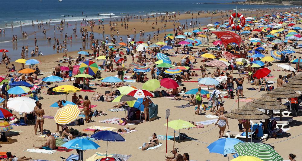 Safe Beach Space: spiagge libere, come salvarsi dai vicini