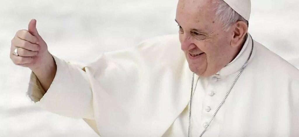 Papa Francesco ha riscritto la storia