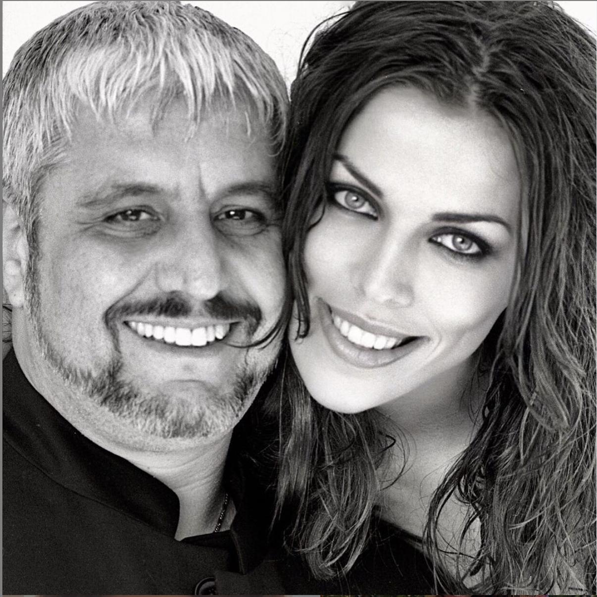 """Fabiola Sciabbarrasi: """"Con Pino Daniele mi recrimino il non detto"""""""