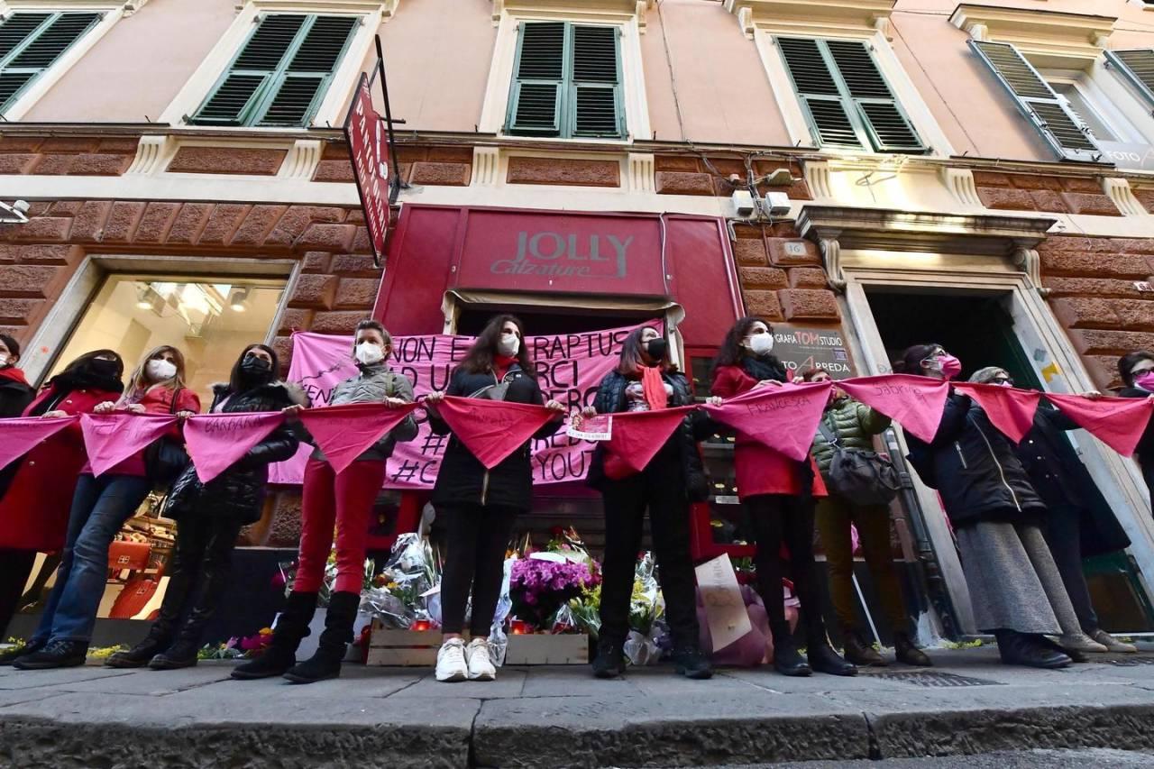 #8 Marzo 2021: un pensiero a Clara Ciccarelli, la donna che si era già pagata il funerale