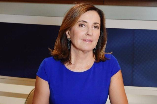 """Barbara Palombelli: """"Le donne non hanno bisogno di una festa perché non siamo una categoria in difficoltà"""""""